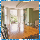 Grove House Dining Room